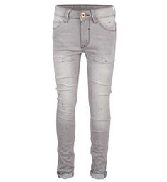 Indian Blue Jeans Skinny jeans Ibb19-2801 Grijs