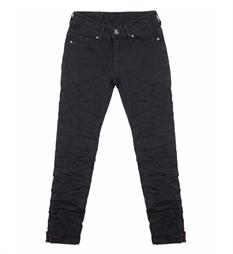 Indian Blue Jeans Skinny jeans Ibb27-2751 Black denim