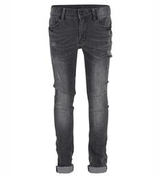 Indian Blue Jeans Skinny jeans Ibb28-2763 Grey denim