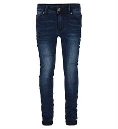 Indian Blue Jeans Skinny jeans Ibb28-2851 Blue denim