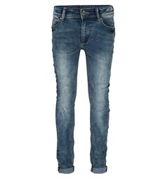 Indian Blue Jeans Skinny jeans Ibb28-2853 Blue denim