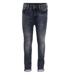 Indian Blue Jeans Skinny jeans Ibb29-2657 Black denim