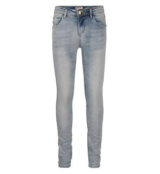 Indian Blue Jeans Skinny jeans Ibg18-2122 jazz Blue denim