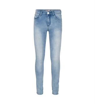 Indian Blue Jeans Skinny jeans Ibg18-2125 jazz Blue denim