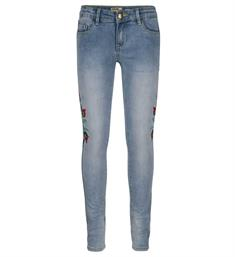 Indian Blue Jeans Skinny jeans Ibg18-2203 nova Blue denim