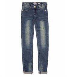 Indian Blue Jeans Skinny jeans Ibg27-2131 Blue denim