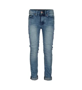 Indian Blue Jeans Slim jeans Ibb18-2685 max Blue denim