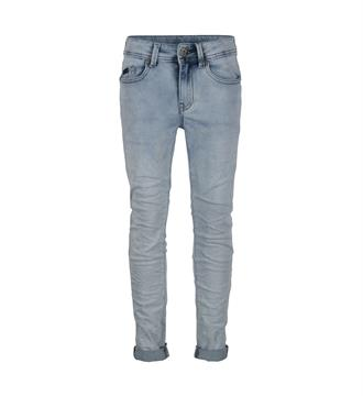 Indian Blue Jeans Slim jeans Ibb18-2687 max Blue denim