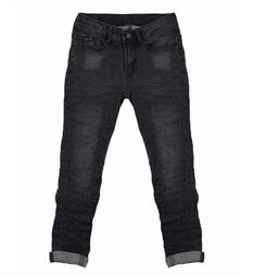 Indian Blue Jeans Slim jeans Ibb27-2681 Black denim