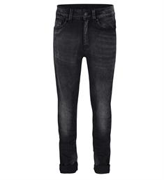 Indian Blue Jeans Slim jeans Ibb28-2662 Black denim