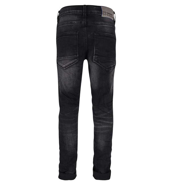 indian-blue-jeans-slim-jeans-ibb28-2662-black-denim