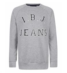 Indian Blue Jeans Sweaters Ibb27-4559 Grijs melee