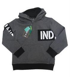Indian Blue Jeans Sweatshirts Ibb29-4605 Grijs