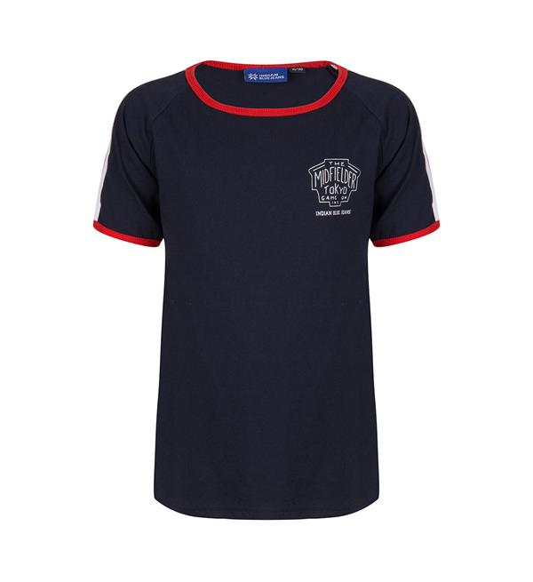 indian-blue-jeans-t-shirts-ibb18-3603-navy