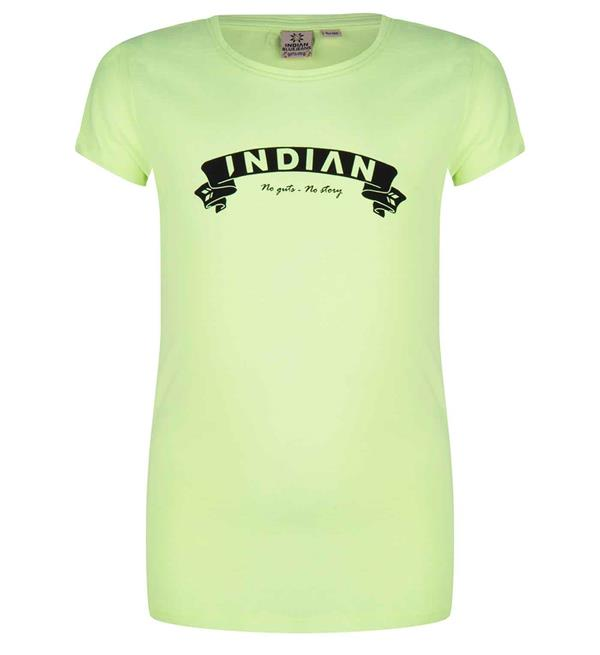 indian-blue-jeans-t-shirts-ibg18-3125-geel