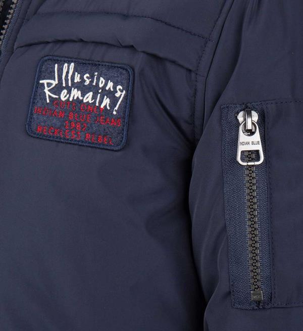 indian-blue-jeans-winterjassen-ibb27-1503-navy