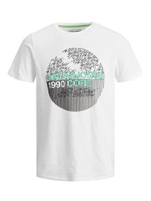 JACK EN JONES Korte mouw T-shirts 12188600