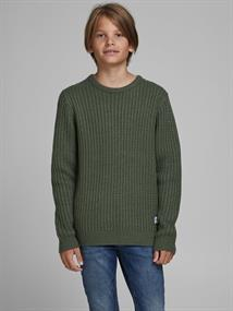 jack & jones kids Gebreide truien 12180206