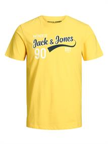 jack & jones kids Korte mouw T-shirts 12158430
