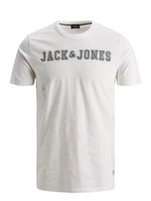 jack & jones kids Korte mouw T-shirts 12167622