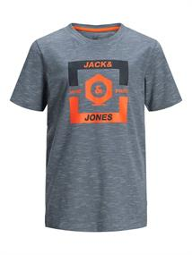jack & jones kids Korte mouw T-shirts 12167700