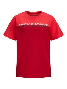 jack & jones kids Korte mouw T-shirts 12171685