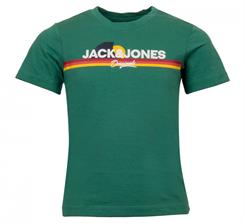 jack & jones kids Korte mouw T-shirts 12174920