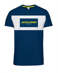 jack & jones kids Korte mouw T-shirts 12174923