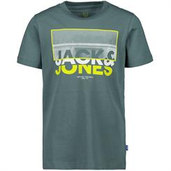 jack & jones kids Korte mouw T-shirts 12174961