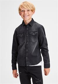 jack & jones kids Lange mouw blouses 12148417
