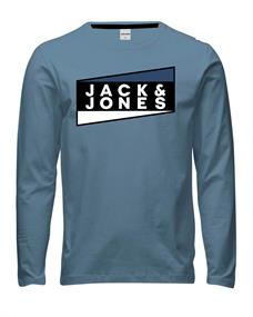 jack & jones kids Lange mouw T-shirts 12172330