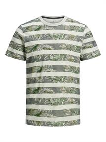 Jack & Jones Korte mouw T-shirts 12171423