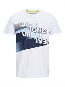 Jack & Jones Korte mouw T-shirts 12172273