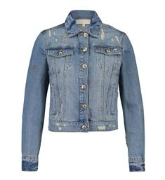 Josh V Denim jackets Jv-1803-0304 Blue denim