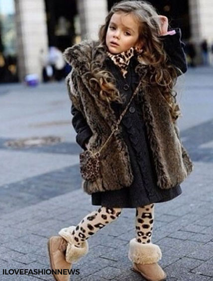 Winterjas 2019 Trend Dames.Kindermode Trends Winter 2018 2019 Nummerzestien Eu