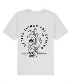 Kultivate Korte mouw T-shirts Ts better things