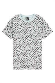 Kultivate Korte mouw T-shirts Ts palm forest