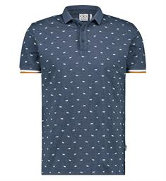 Kultivate Polo's Pl foxtail Blauw
