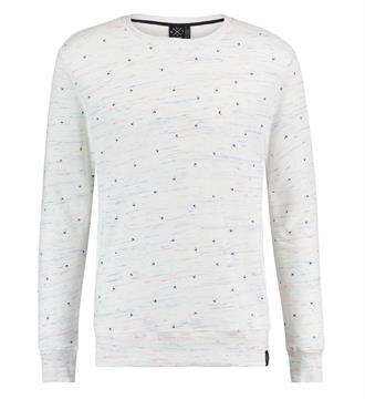 Kultivate Sweaters Sw mini tree Off white