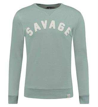 Kultivate Sweaters Sw savage Mint