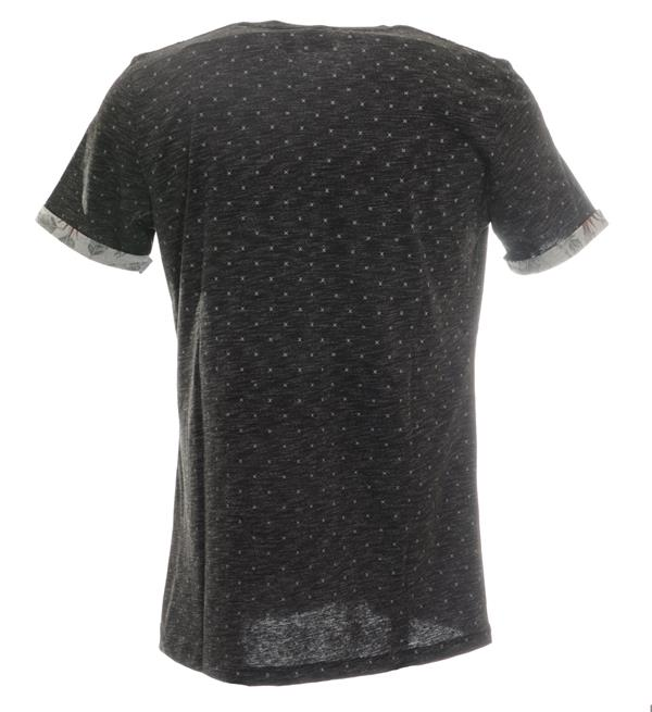 kultivate-t-shirts-ts-grey-cross-antraciet