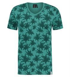 Kultivate T-shirts Ts laguna palm