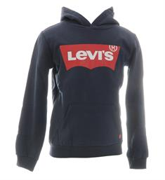 Levi's Sweatshirts Np15007 batwing screenp Navy
