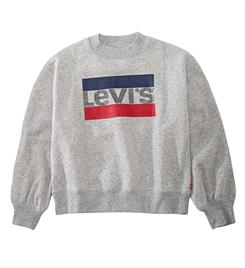 Levi's Sweatshirts Np15557 oversized crew sweat