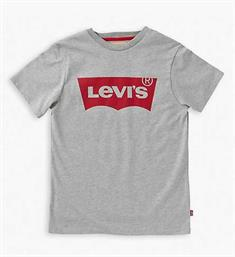 Levi's T-shirts N91004h Grijs melee