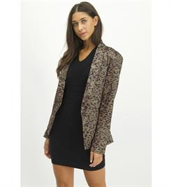 Lofty Manner Blazers Silvina Army