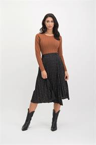 Lofty Manner Halflange rokken Skirt raya