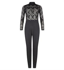 Lofty Manner Lange jumpsuits Pia Zwart