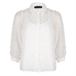 Lofty Manner Lange mouw blouses Mo27 bowie