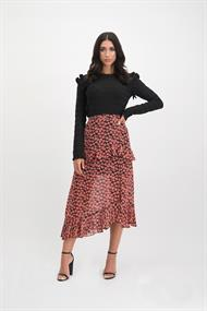 Lofty Manner Lange rokken Skirt heidi